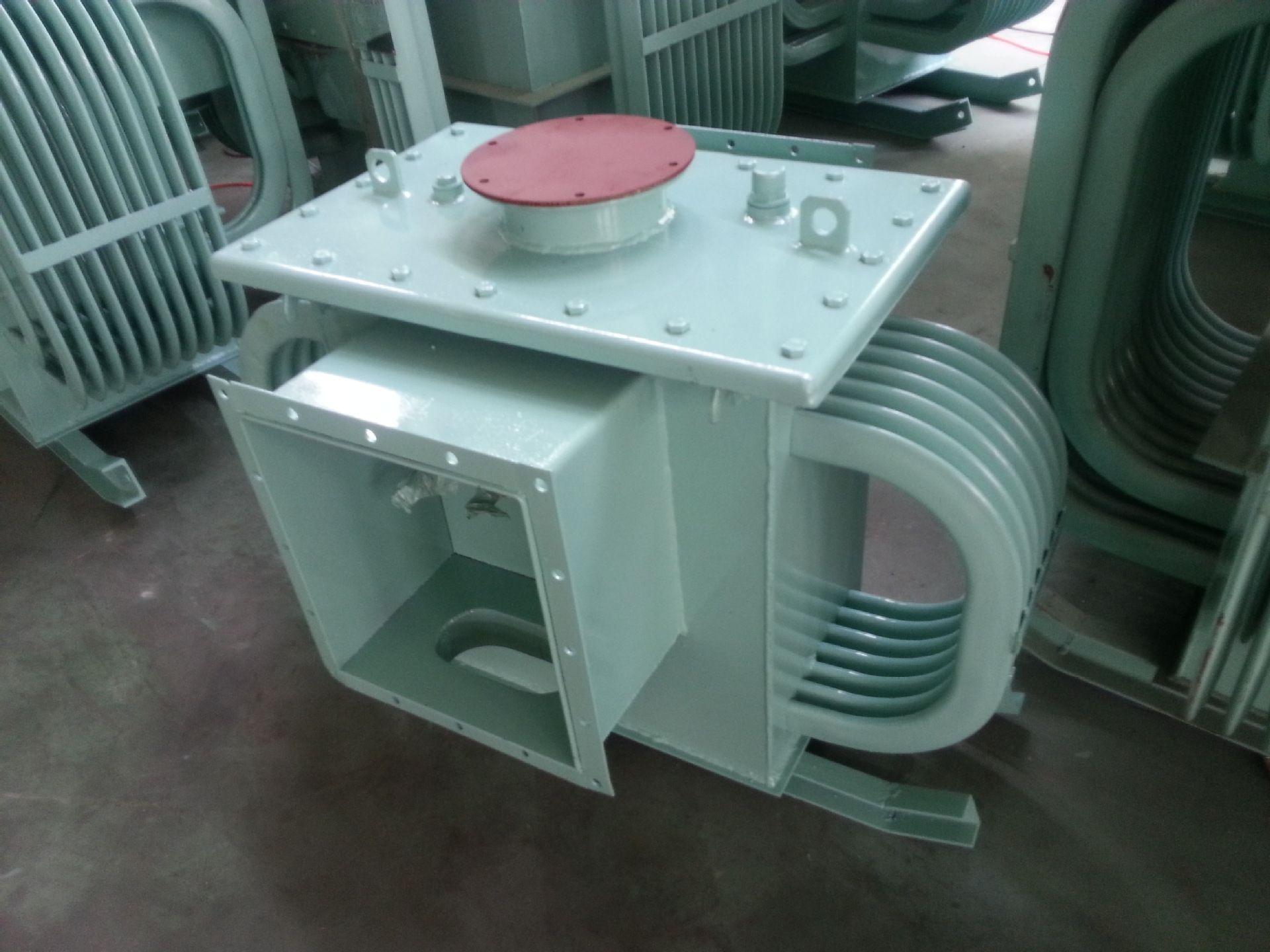 矿用变压器相关的设计的技术和计算的过程是什么