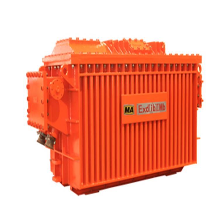 怎样进行提升矿用变压器的效率满足用户的用电需求